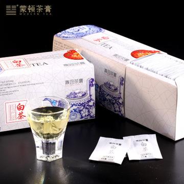 蒙顿茶膏·白茶10克