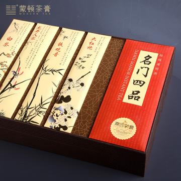 蒙顿茶膏 名门四品40克