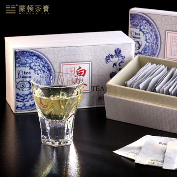 蒙顿茶膏 白茶40克 细节图