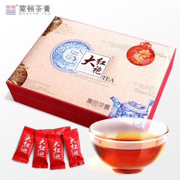蒙顿茶膏 大红袍80克 (整体展示图)