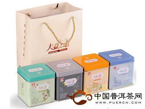 2012年大益大益之恋(生熟套)960克
