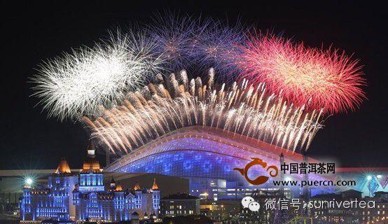 2014年冬季奥运会正在俄罗斯著名的海滨旅游和疗养胜地索契举办