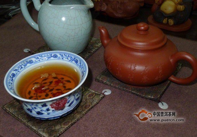 东莞普洱茶数据及未来
