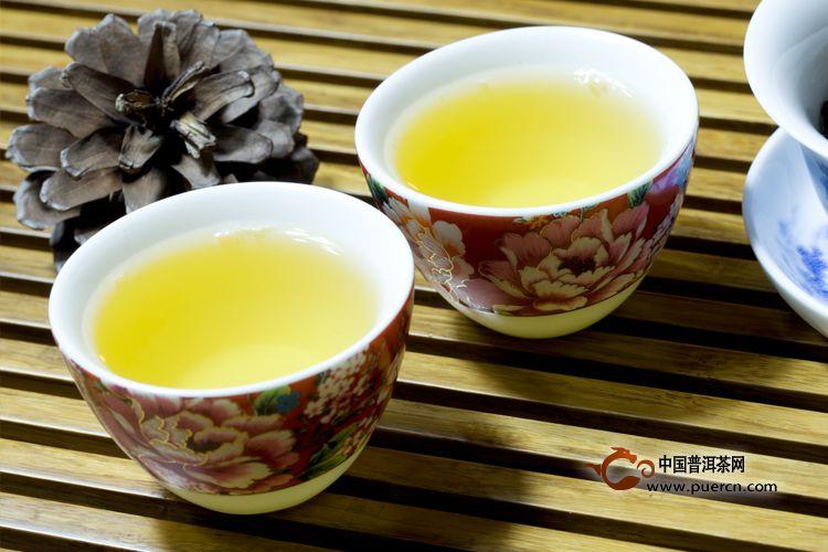 2011年天弘昔归嘎里古茶(生茶)400克