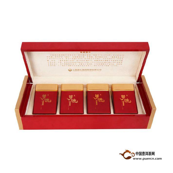 2013年凤牌滇红芽魂(新)80克