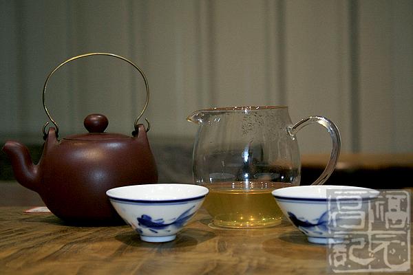2012年福元昌黄片丁家寨(生茶)357克