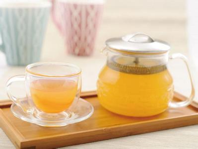看蜂蜜柚子茶的做法
