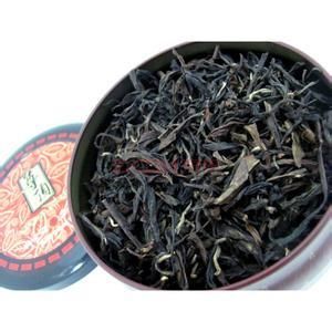 什么是新工艺白茶?
