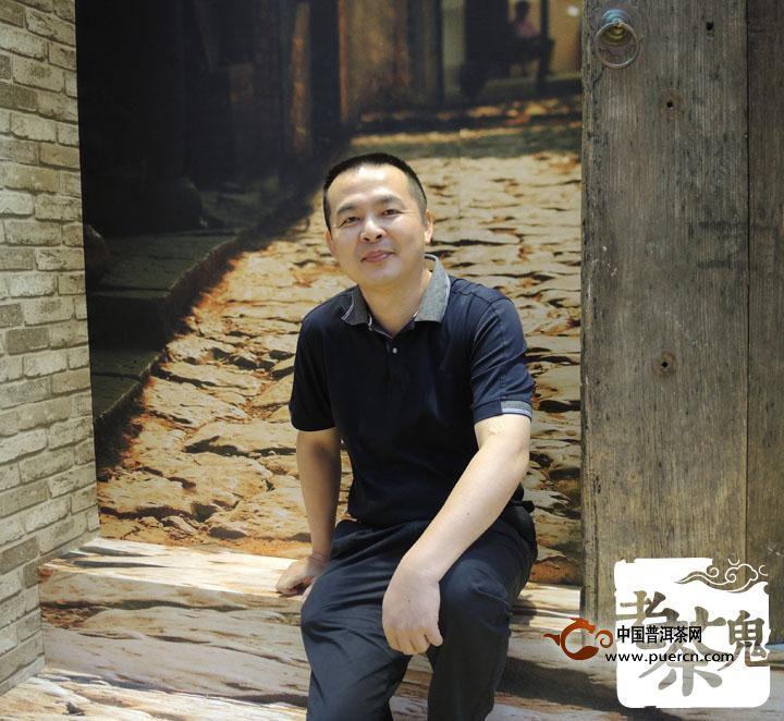 岁月知味董事长郑少烘:做纯正易武标杆品牌