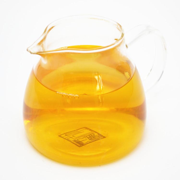 2012云章冰岛(生茶)200克