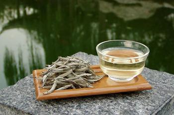 老白茶的功效与作用