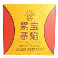 2014年下关宝焰紧茶(生茶)250克