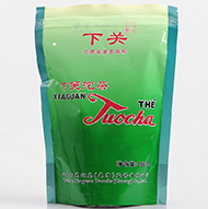 2014年下关袋装小沱茶(生茶)200克