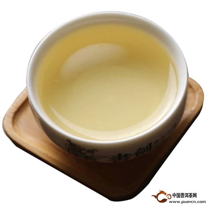 2014年书剑高山寨逍遥丹生茶4