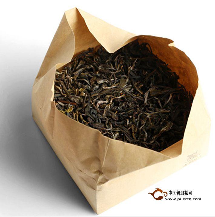 2014年书剑芒景散茶2