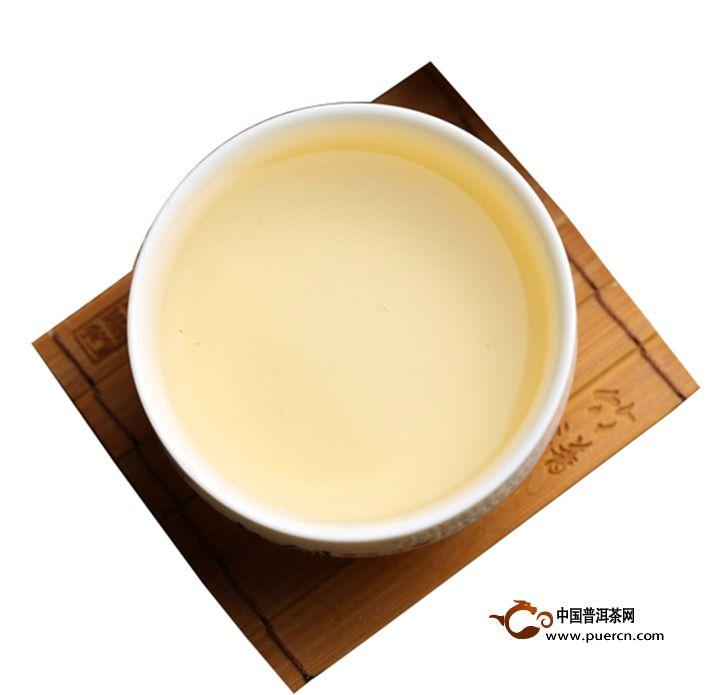 2014年书剑丁家寨散茶生茶4