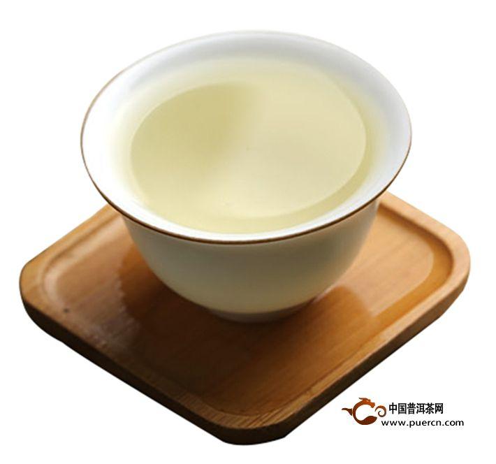 2014年书剑新班章古树散茶生茶4