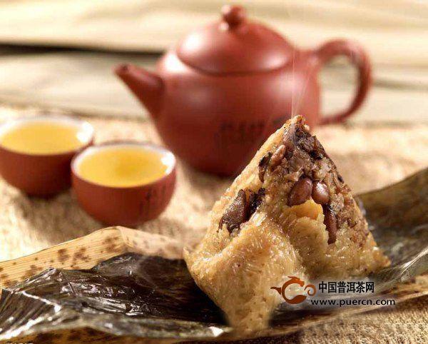 端午喝茶,端午茶的由来及保健