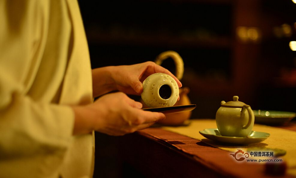 茶修,一种时代的茶人情怀