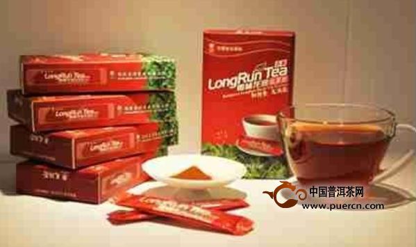 雨林龙润红茶珍