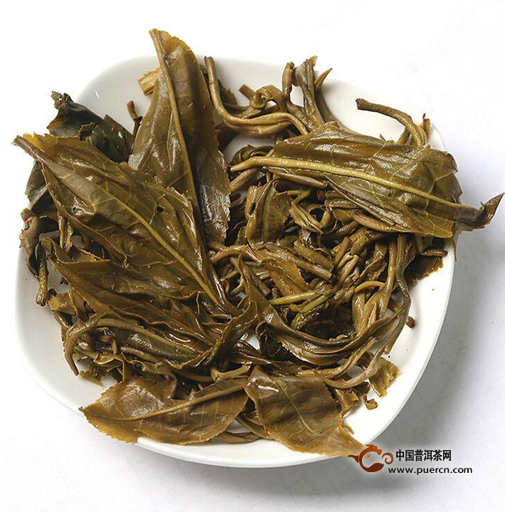2013年书剑芷若小沱原味(生茶)约200克