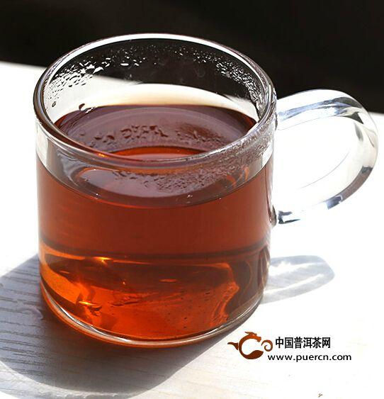 2013年书剑芷若小沱荷香(熟茶)约200克
