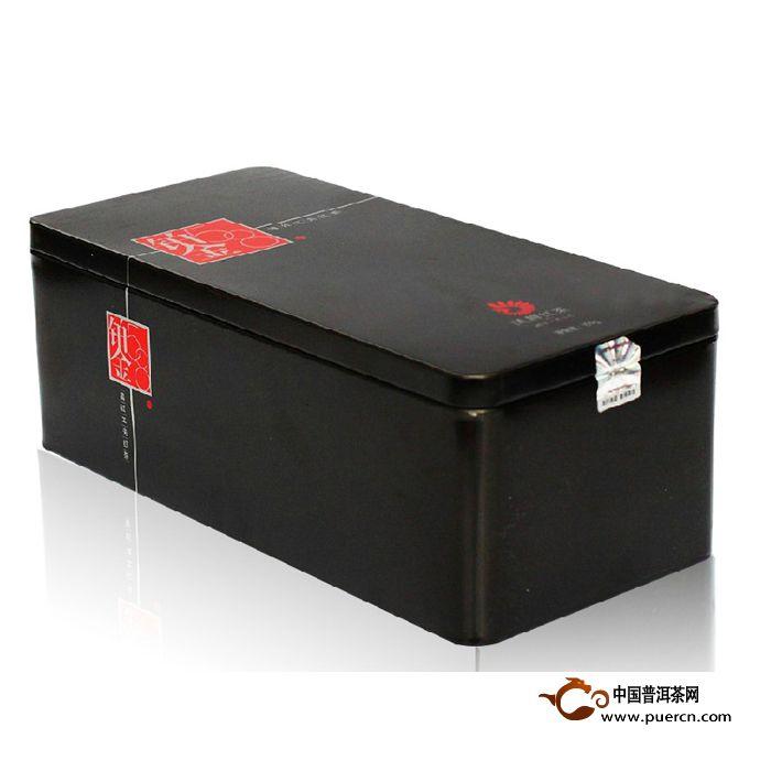 2014年凤牌滇红茶铂金58(礼盒)100克