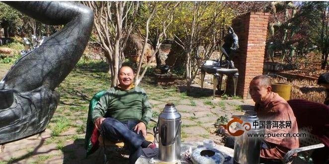 邹家驹专栏——生茶到底是不是普洱茶?