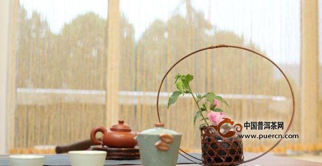 喝茶是一种心情,品茶却是一种心境