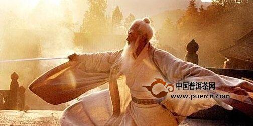 """茶界的""""笑傲江湖"""""""