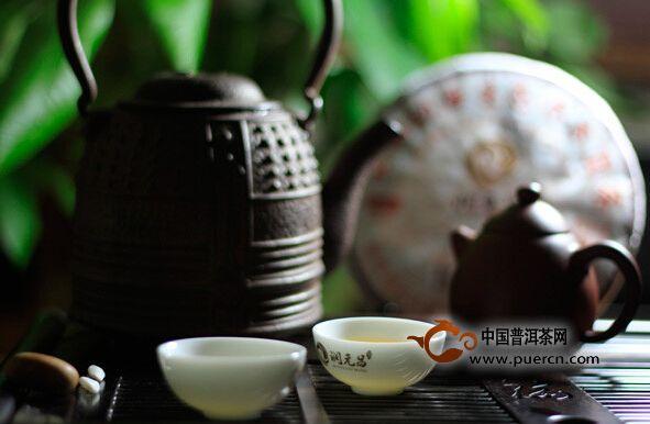 不喝普洱的朋友:请不要再问普洱茶有没有保质期了!