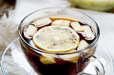 自制苹果普洱茶  芳香迷人 快速减肥
