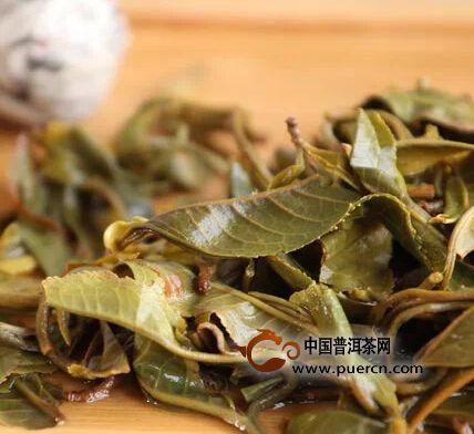 曼松古树普洱茶为何那么贵?