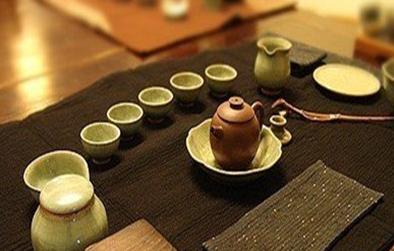 【午时三刻来找茶 】普洱茶泡出板蓝根药味?