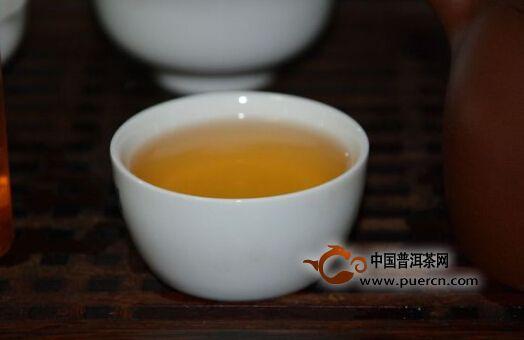 茶与茶文化漫谈--品啜之道