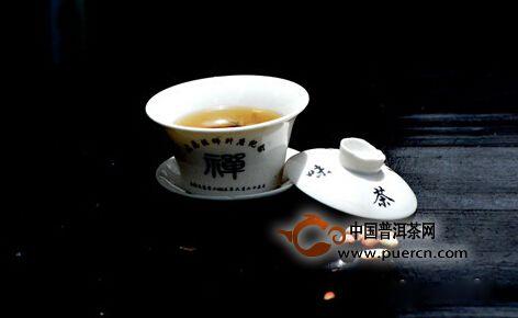 喝茶人不可不知的禅语玄机