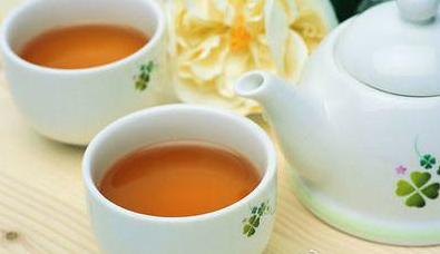 普洱茶那些好听的名字