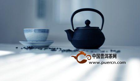 """禅茶:禅者饮茶有""""三得"""""""