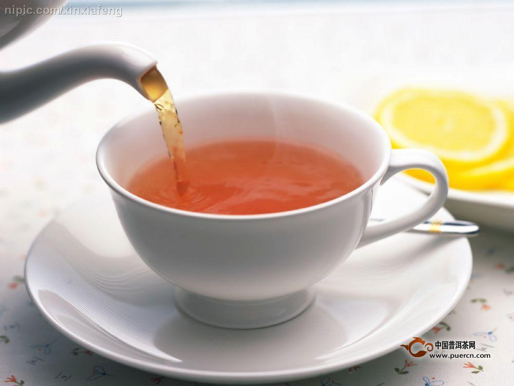 茶叶和葡萄酒是东西方文化的精华