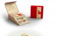 中茶2015羊年生肖饼三羊开泰系列(部分)即将上市
