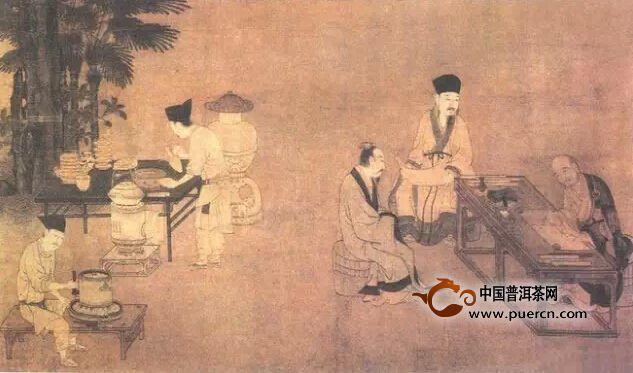 茶之美意 、 茶道画道