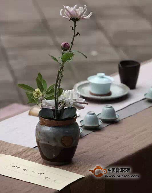 茶,文化的传承