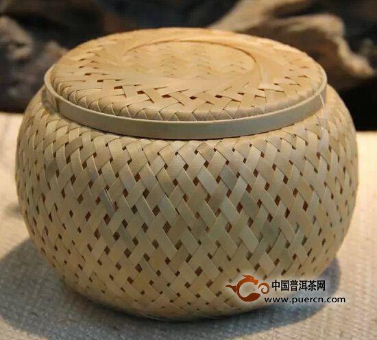 唐代饼茶贮藏与普洱茶