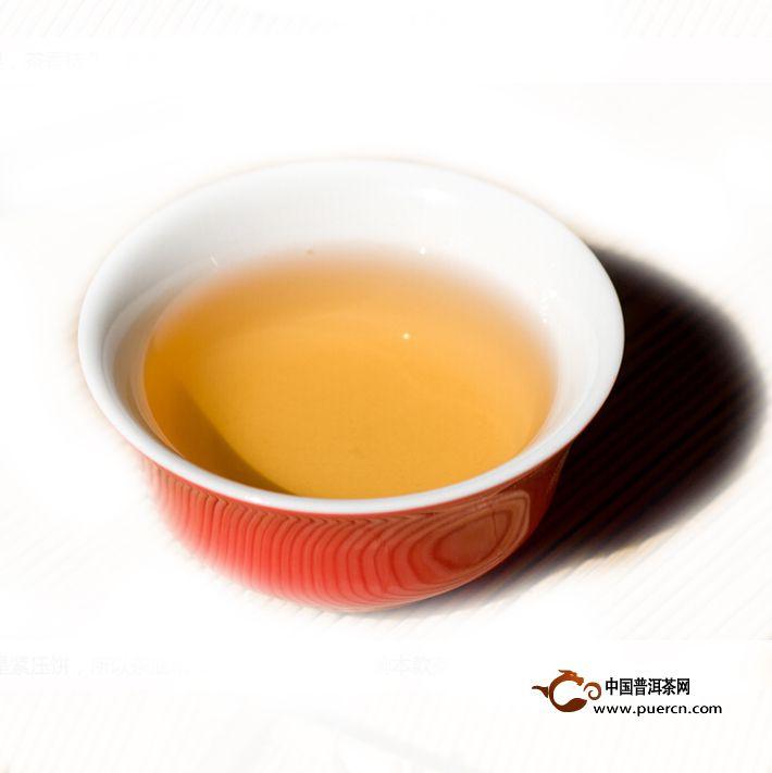 2006年天弘天弘之旅(生茶)500克