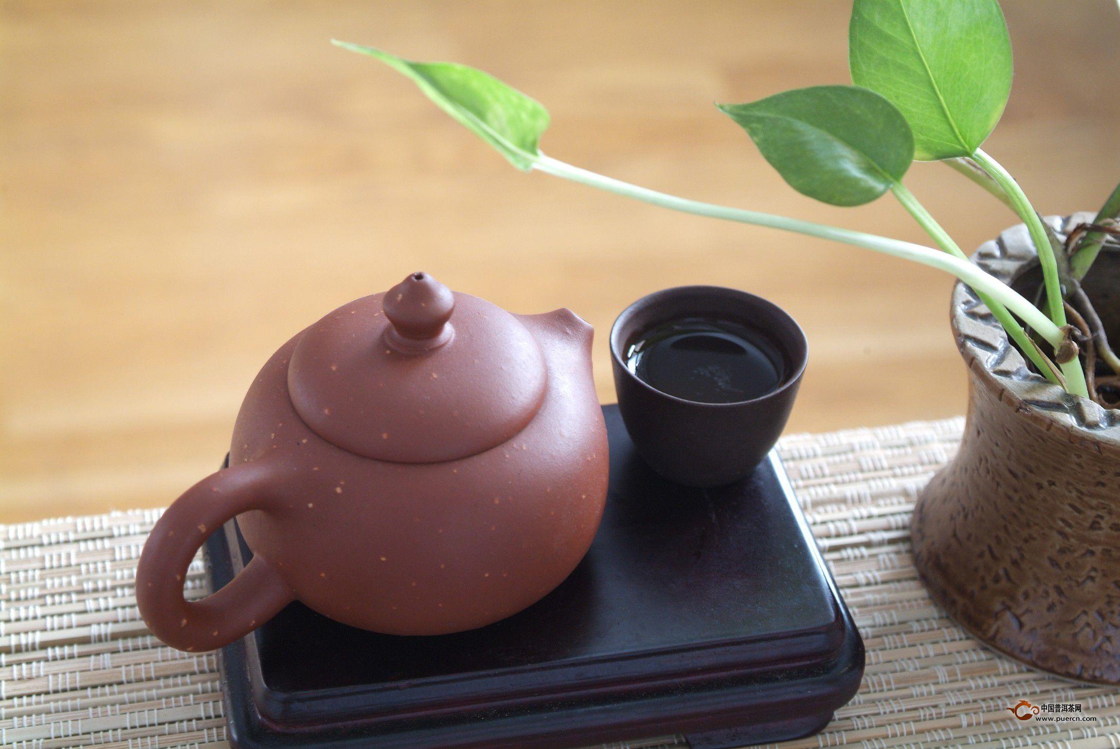 徽州茶道:黄山人的茶礼