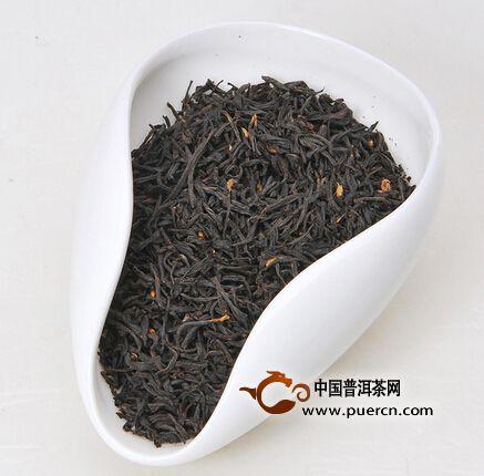 老红茶如何品鉴