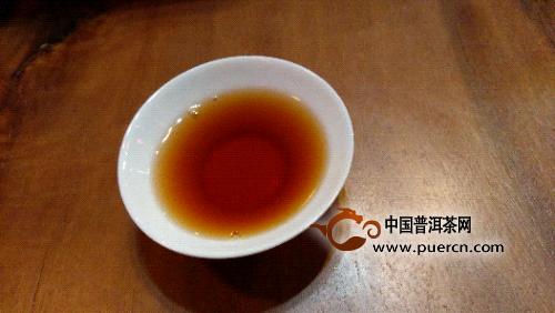 好普洱茶的原料标准