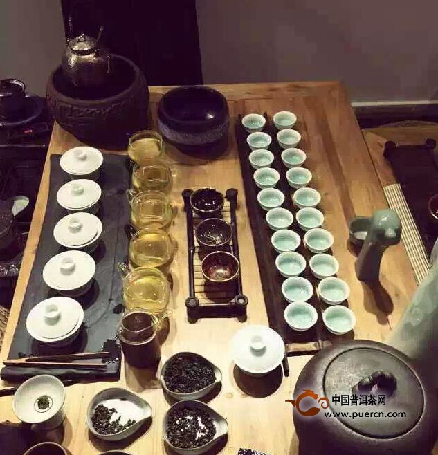 【茶道真兄弟】茶人与茶文化爱好者的又一福音!
