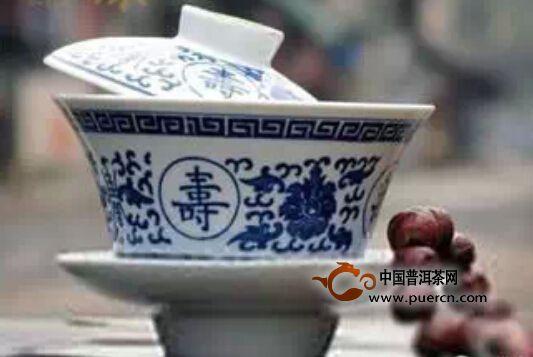 禅茶一味:戒忍大师说茶