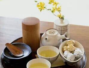 世界各国茶文化